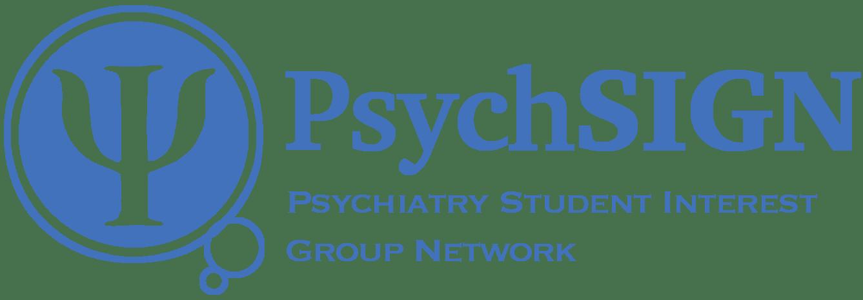 PsychSIGN