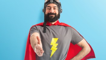 Superhero or Superzero? True performance is less obvious to predict than you think.