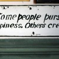 Quale nesso tra creatività e felicità?