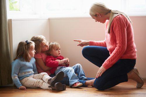 Barn og psykopati