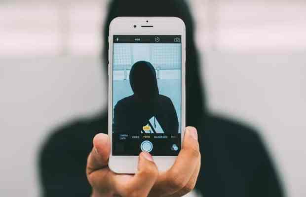 Digital terror av sosiopater og narsissister
