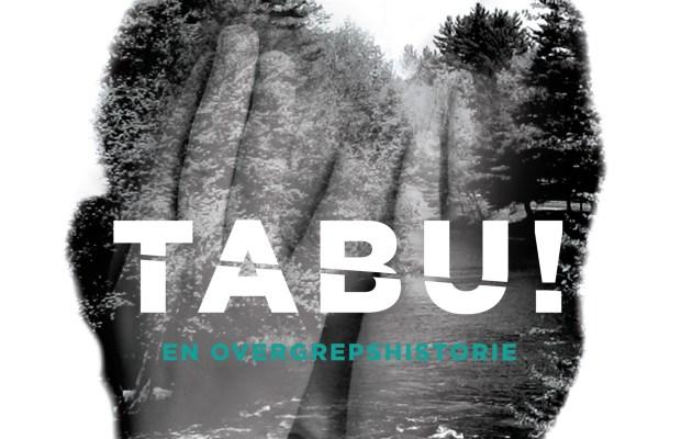 Tabu Tor Halstvedt