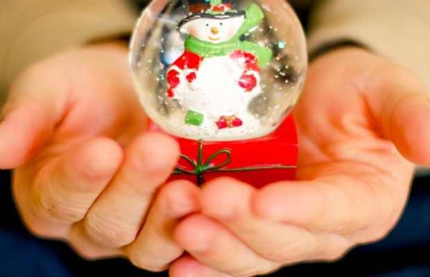 Fri oss fra psykopaten i julen