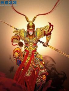 anger-chinese-warrior
