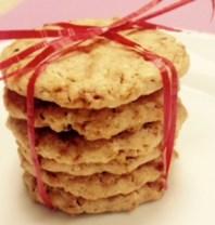 GALLETA PSYLLIUM 2, cookies