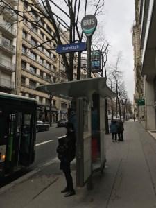 contact Psy Paris 16