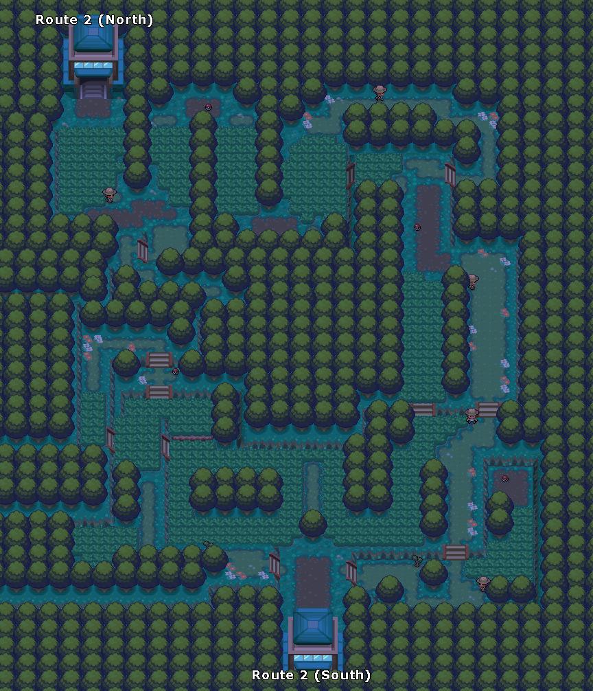 Afbeeldingsresultaat voor viridian forest hgss