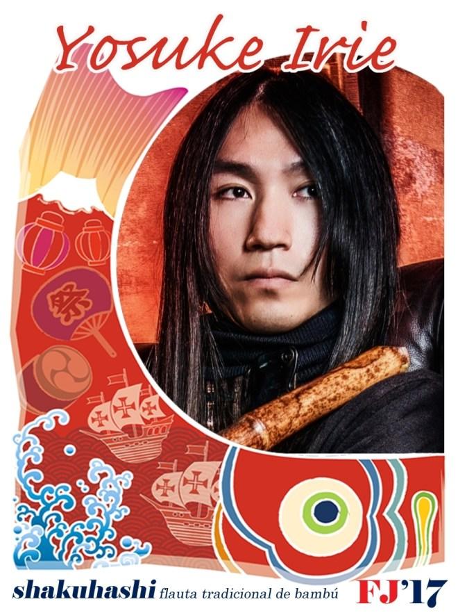 Yosuke Irie