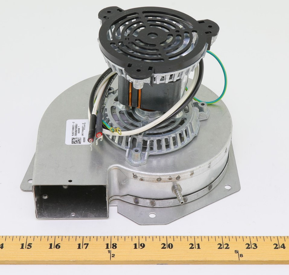 dc00402 utica dunkirk dc00402 inducer assembly power vent f