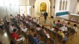Kościół Zaparcia Św. Piotra