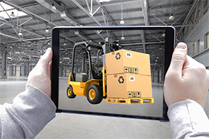Augmented Reality for Sales & marketing