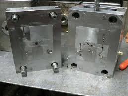 custom fabricated parts