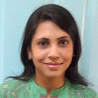 Farzana Furreed