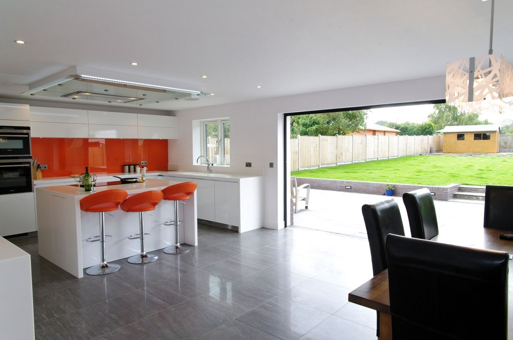 View Our Project Galleries Of Fitted Kitchen Installations