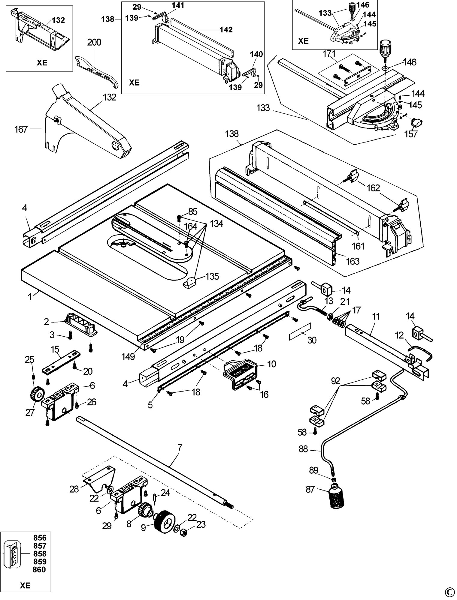 Makita Table Saw 2014 | Wiring Diagram Database on cub cadet switch wiring, ridgid switch wiring, ariens switch wiring, rigid switch wiring, murray switch wiring, john deere switch wiring, campbell hausfeld switch wiring, kohler switch wiring, snapper switch wiring, cooper switch wiring,