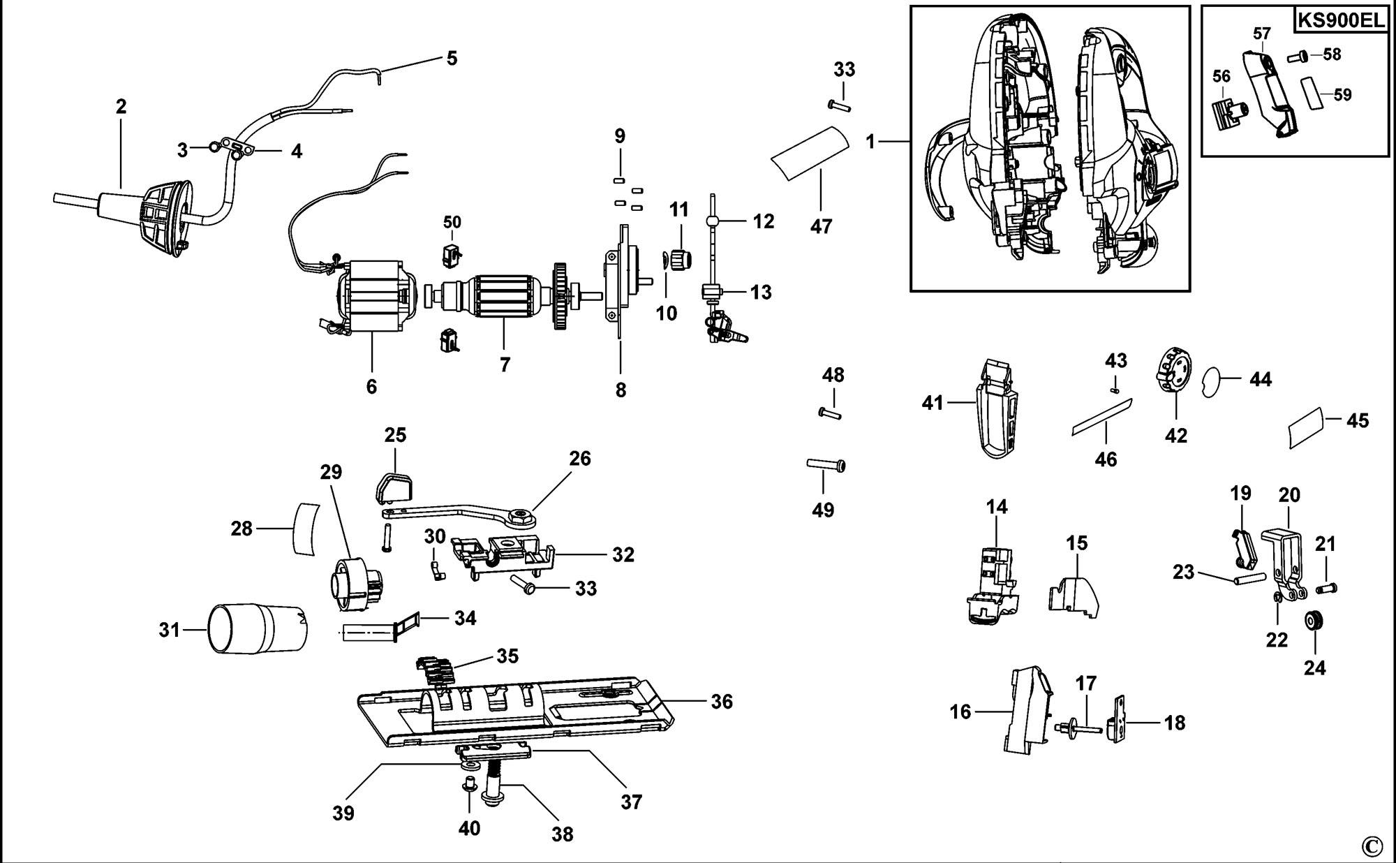 Wesco Repair Parts | Wiring Diagram Database