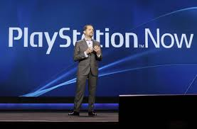 SONY PLAYSTATION NOW 1