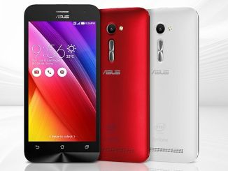 Asus ZenFone 2 - The 3 Variants Launched in India 3