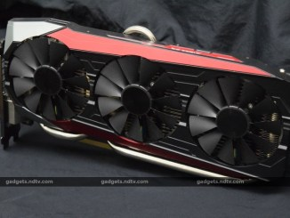 Asus Strix Radeon R9 Fury DC3 4G Review: AMD's Big Bet Almost Pays Off 1