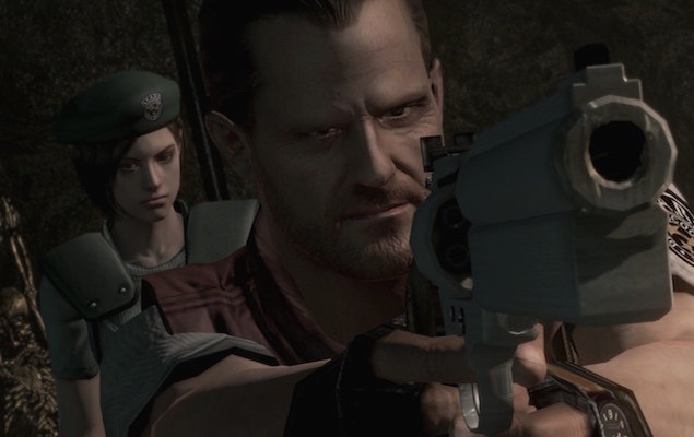 barry_resident_evil_hd_remaster_capcom
