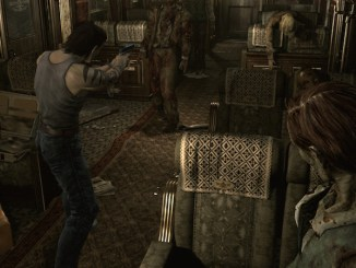 Resident Evil 0 HD Review 1
