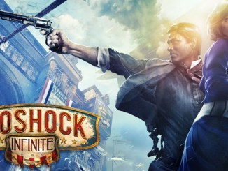 BioShock Collection Headed to PS4 and Xbox One: Report 7
