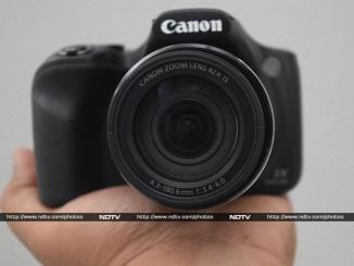 Canon PowerShot SX520 HS Review: A Worthy Purchase 1