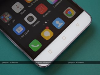 Coolpad Note 3 Review 3