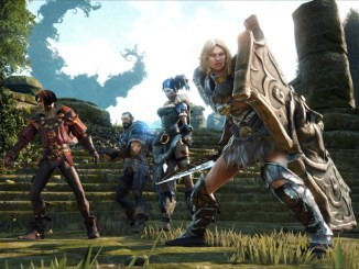 Fable Legends Shows You Don't Have to Kill to be a Hero 1