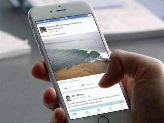 Facebook for iPhone a Resource Hog, Removal Boosts Battery Life: Report 2