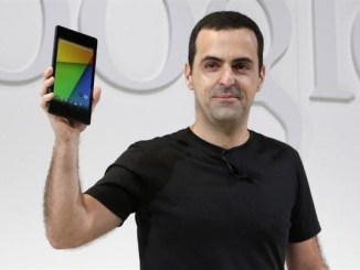 New Google Nexus 7 is good value even with higher price 1