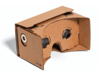 Homido Mini Is a Cheap VR Headset That's Even Simpler Than the Google Cardboard 1