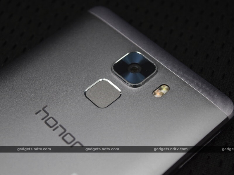 Honor 7 Review: The Metallic Powerhouse