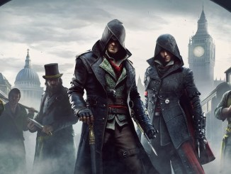 Assassin's Creed Syndicate Review 1