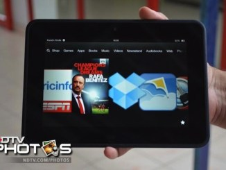 Kindle Fire HD review 1