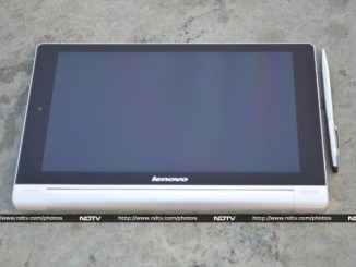 Lenovo Yoga Tablet 10 review 1