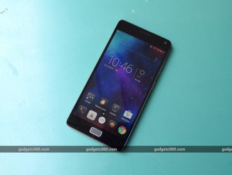 Lenovo Vibe P1 Review 1