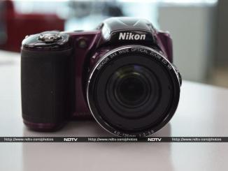 Nikon Coolpix L830 Review: Swivel and Zoom 3