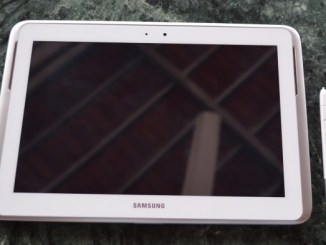 Samsung Galaxy Note 800 review 3