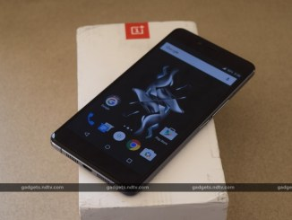 OnePlus X Review 3