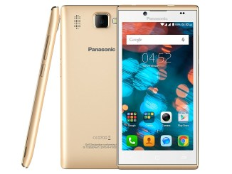 Panasonic P66 Mega With 21 Indian Language Support Launched at Rs, 7,990 1