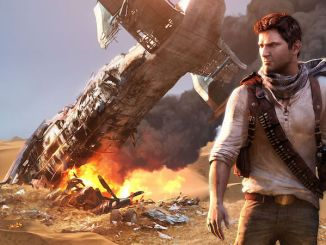 Uncharted: The Nathan Drake Collection Review - Familiarity Breeds Contempt 8