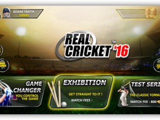 Real Cricket 16 for Android, iOS Has a Release Date and New Features 5