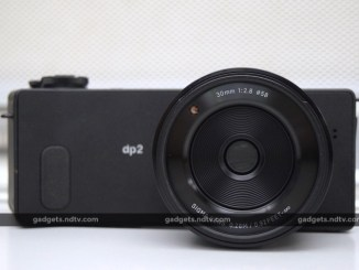 Sigma dp2 Quattro Review: Captures Images Brimming With Colour 1