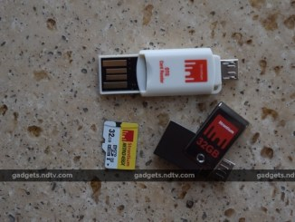 Strontium Nitro Plus On-The-Go USB 3.0 and Micro SDHC UHS-1 With OTG Card Reader Review 1