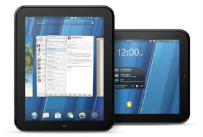 Review: HP TouchPad makes a mediocre tablet 7