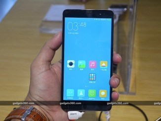 Xiaomi Redmi Note 3 First Impressions 1