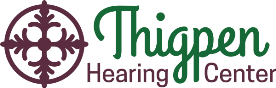 Thigpen Hearing Center Logo