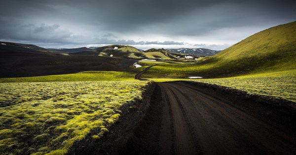 Tailor made private luxury travel in Iceland