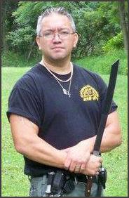 Mataas na Guro Jack Latorre